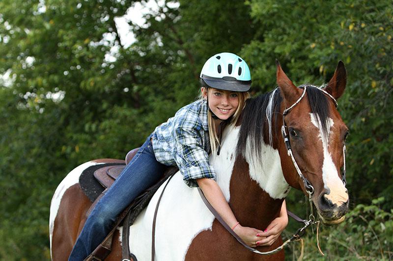 horse association insurance